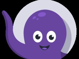 Waarom de octopus de mascotte van Spiek! is