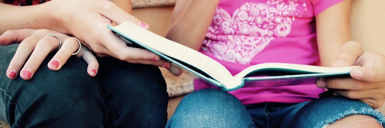 Het belang van lezen: een nieuwe reeks podcasts over leesplezier, technisch lezen en begrijpend lezen